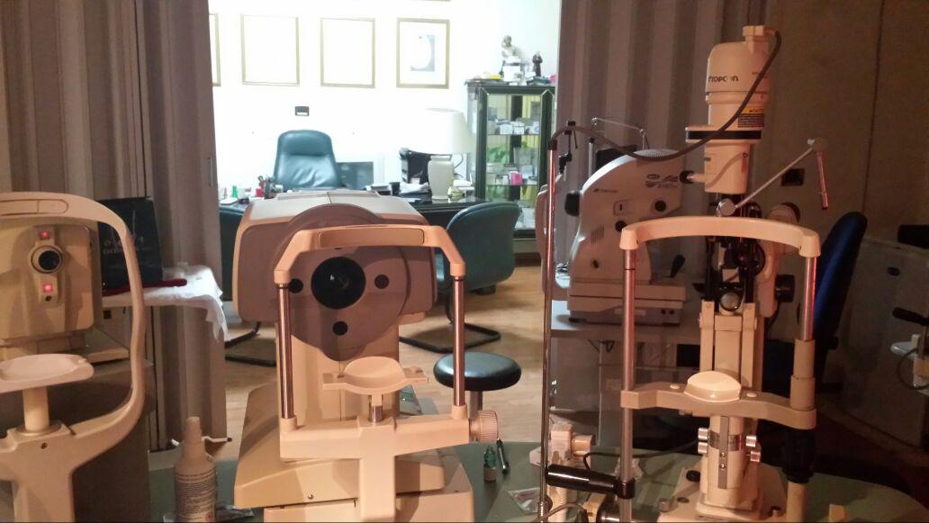 Studio-medico-autorefrattometria-tonometria-studio-del-Glaucoma-